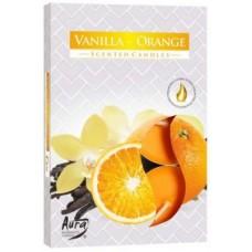Vanilie-portocala P15-37